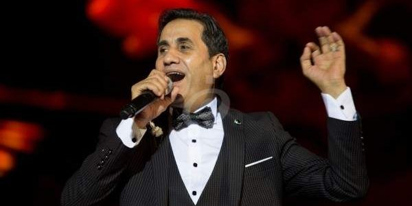 أحمد شيبة: أغني منذ 25 عاما ولم أشاهد فرقتي الخاصة منذ شهرين بسبب كورونا
