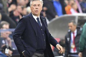 أنشيلوتي: ريال مدريد أفضل نادي في العالم وهذا رأيي في رونالدو