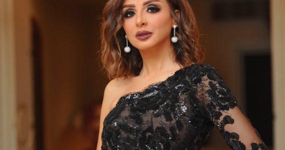 أول تعليق من أنغام بعد نجاح حفلها في الأهرامات
