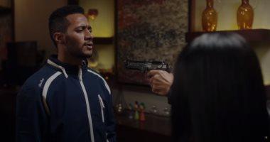 محمد سامي يكشف كواليس تسريب مشهد انتقام رضوان في البرنس