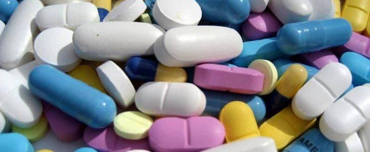 نشرة أقراص ليوكوماكس Leucomax لعلاج الغثيان