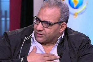 بيومي فؤاد: أنا مش خليفة حسن حسني.. وهذا سبب رفضي حضور العزاء