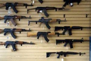 تفسير رؤية السلاح في المنام بالتفصيل