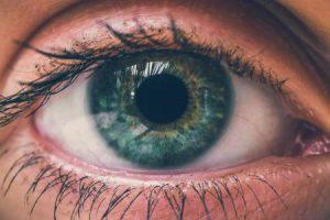 تفسير رؤية العين في المنام لابن سيرين
