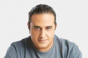 خالد سرحان: يسرا مثال حقيقي للتواضع في الوسط الفني