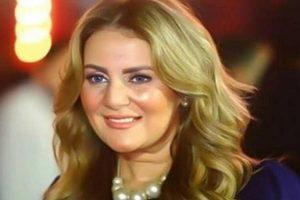 رانيا محمود ياسين: سعيدة بنجاح فلانتينو والعمل مع الزعيم له طابع خاص