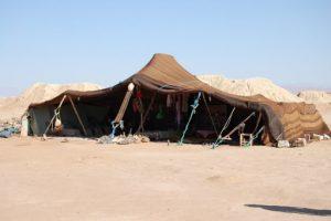 تفسير رؤية الخيام في المنام لابن شاهين