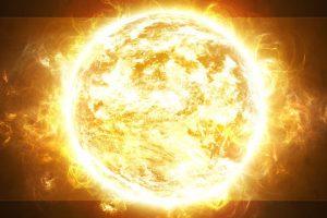 تفسير رؤية الشمس في المنام لابن سيرين
