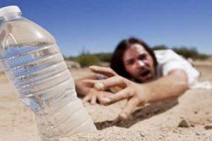 تفسير رؤية العطش في المنام لابن شاهين