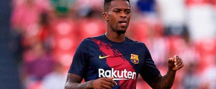 ماركا: مانشستر سيتي انسحب من صفقة سميدو لاعب برشلونة