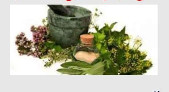 علاج نوبات الصرع بالأعشاب