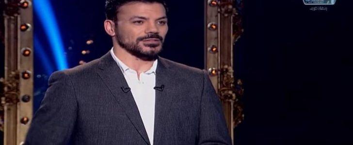 عمرو زكي: أنا مش شحاتة أبو كف.. وعلاقتي بالناس كويسة