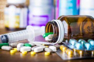 نشرة كبسول بارازوكسانيد parazoxanide لعلاج الإسهال