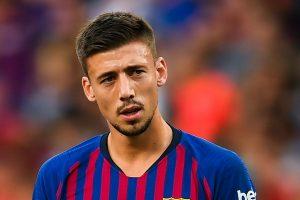 برشلونة قد يستغنى عن مدافعه من أجل لاوتارو مارتينيز