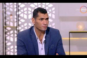محمود أبو الدهب: أتفوق على روبرتو كارلوس في قوة التسديدات