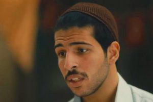 """حفيد محمود ياسين يكشف كواليس صفعة ياسر جلال له في """"الفتوة"""""""