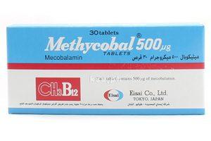 دواعي استعمال حقن ميثيكوبال METHYCOBAL