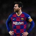 ميسي: كنت سأرحل عن برشلونة في 2016.. تعرف على التفاصيل