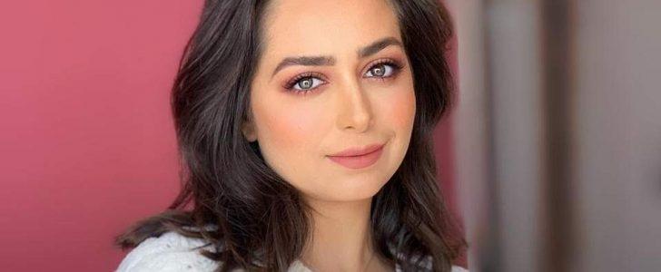 هبة مجدي توجه رسالة لزملاؤها بعد انتهاء مسلسل فرصة تانية