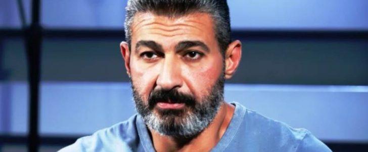 أول تعليق من ياسر جلال على تعرضه لوعكة صحية على الهواء