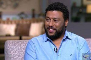 محمد جمعة: لم أكن أتوقع نجاحي في البرنس بهذا الشكل