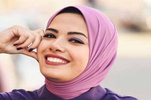 أول تعليق من آية عبد الرحمن عقب إعلانها الإصابة بكورونا