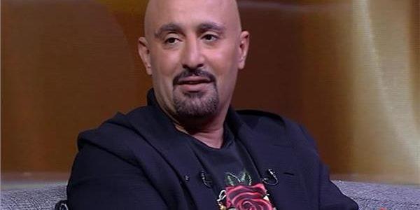 أول تعليق من أحمد السقا على مشاركته في نسل الأغراب
