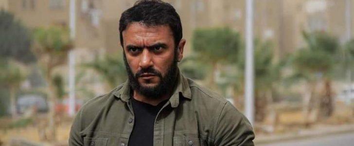 أحمد العوضي معلقا على اقتباس السيسي لجملته: أنا كده مش عاوز حاجة تاني