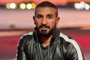 """أحمد سعد يكشف أسباب تأجيل طرح """"100 حساب"""""""