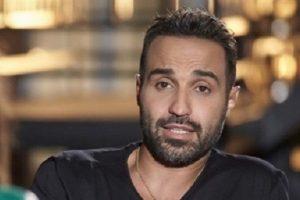 أحمد فهمي يكشف كواليس فيلمه الجديد حلم سوسن