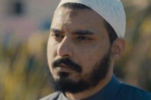 إسلام حافظ: الاختيار من أصعب أدواري.. وأفتخر بانتمائي للزمالك
