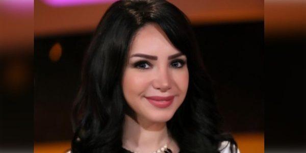 إنجي علاء تشيد بالإعلامي رامي رضوان والسبب يوسف الشريف