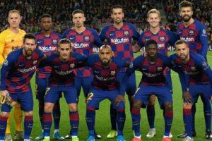 برشلونة مفتاح ليفربول لتعويض خسارة فيرنر