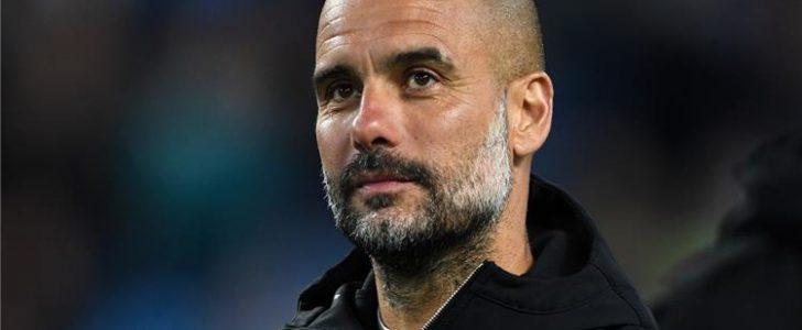 جوارديولا يعلق على فوز ليفربول بالدوري الإنجليزي
