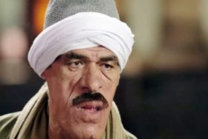 حسين أبو حجاج يروي ذكريات شائعة وفاته