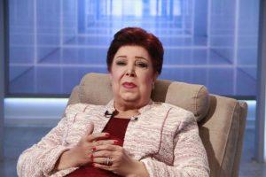 بوسي شلبي تكشف حقيقة وفاة الفنانة رجاء الجداوي