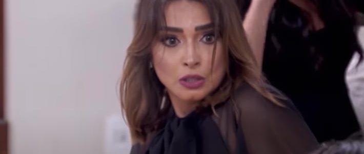 حقيقة إساءة روجينا للكويت خلال مسلسل البرنس