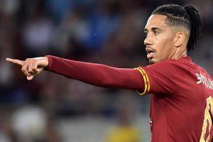 روما يتوصل لاتفاق مع مانشستر يونايتد من أجل ضم مدافعه