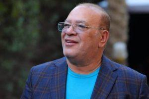 صلاح عبد الله: حسن حسني تعرض لوعكات صحية كثيرة في أيامه الأخيرة