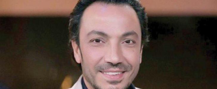 طارق لطفي يستأنف تصوير القاهرة كابول الفترة المقبلة