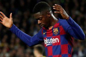 ريفالدو: رحيل ديمبلي من برشلونة فرصة لاستعادة نيمار من جديد