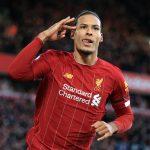 تقارير: ليفربول يرغب في تجديد عقد فان دايك حتى الاعتزال