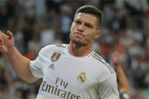 برباتوف يطالب ريال مدريد بالصبر على لوكا يوفيتش