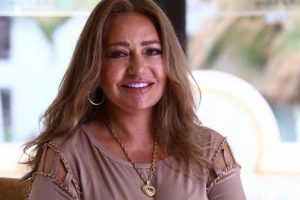 """ليلى علوي تحتفل بذكرى 30 يونيو: """"يوم فارق في تاريخ مصر"""""""