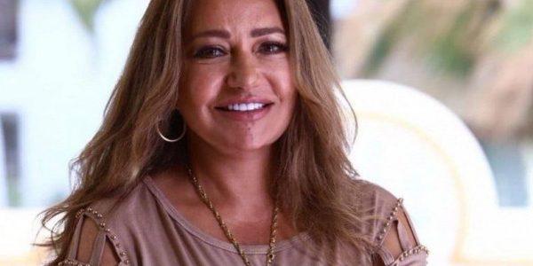 ليلى علوي تتحدث عن مشاركتها في فيلم المصير