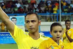 محمد صلاح أبو جريشة: رفضت الأهلي حبا في الإسماعيلي