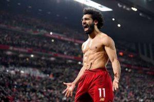 صحيفة فرنسية: لاعب بايرن ميونخ تفوق على محمد صلاح في السرعة