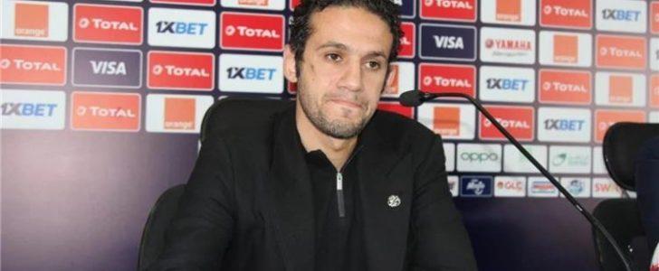 محمد فضل: رحلت من الأهلي لرغبتي في المشاركة.. وهذه حقيقة إغماء محمد أبو تريكة