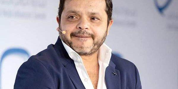محمد هنيدي يكشف سبب عدم حضوره عزاء حسن حسني