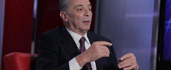محمود حميدة يحيي ذكرى ميلاد الفنان محمود عبد العزيز
